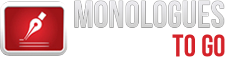 MonologuesToGo Logo